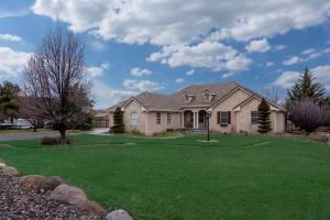 1087 Homestead DR E, Dammeron Valley, UT 84783