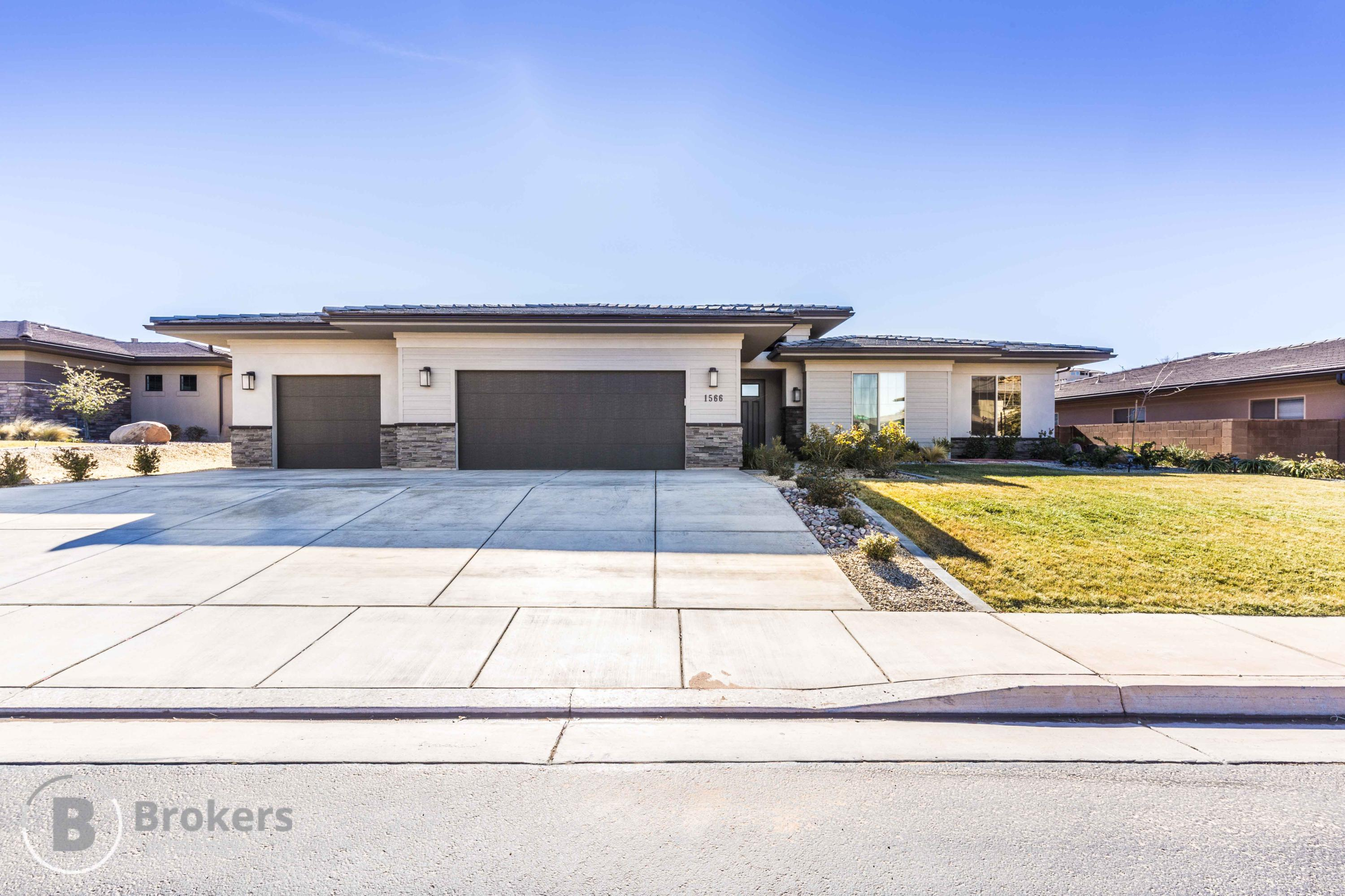 1566 Talus Way, St George Ut 84790