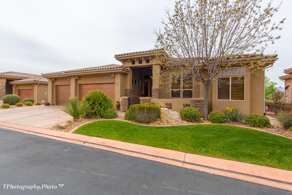 1795 N Snow Canyon Parkway Unit 27, St George Ut 84770