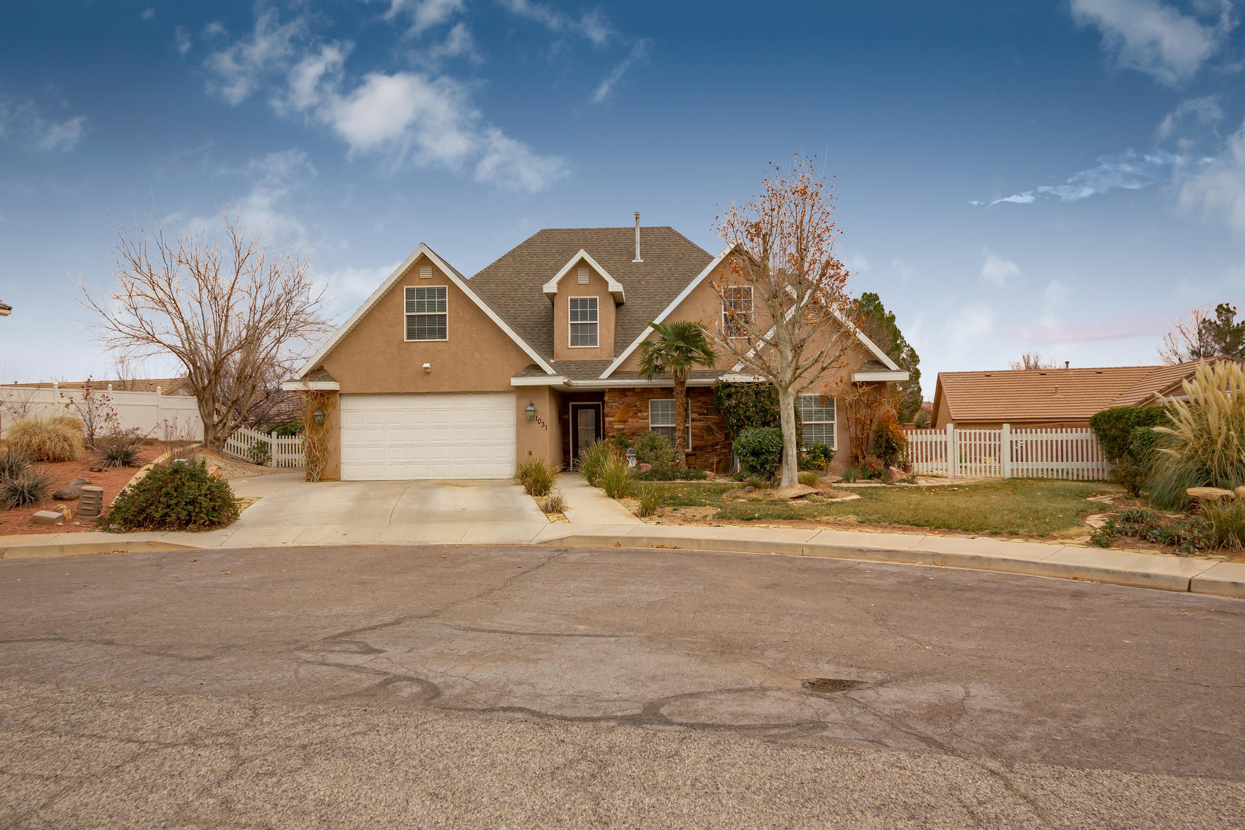 1031 S 500 E Cir, St George Ut 84790