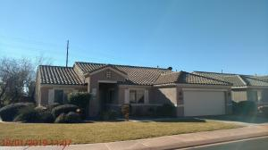 1173 W Snow Canyon Parkway, #40, St George, UT 84770