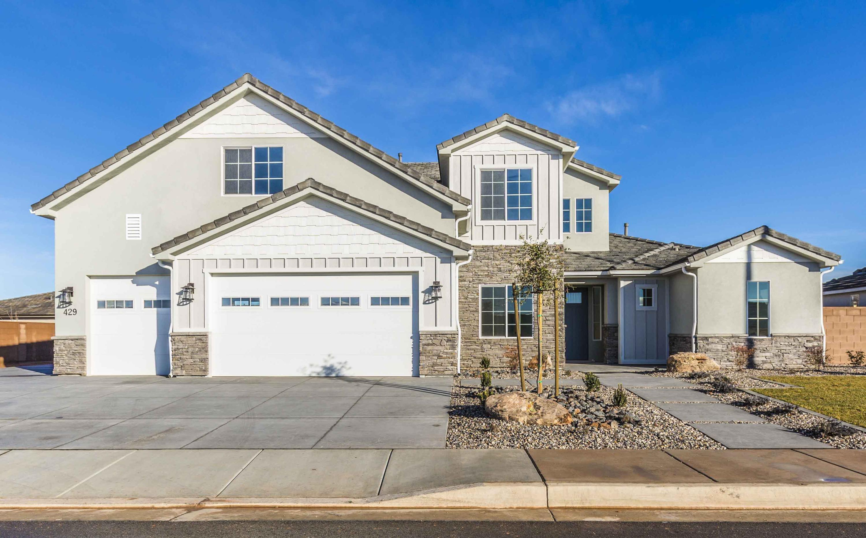 429 E Treasure Valley Road, Washington Ut 84780