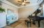 Living room / Office