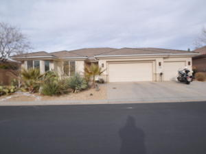 1782 Spirit Walker DR, St George, UT 84790