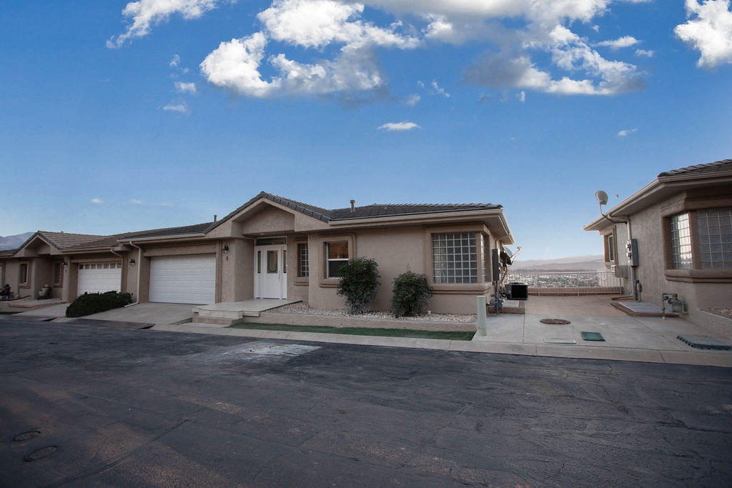 103 N Donlee Unit 9, St George Ut 84770