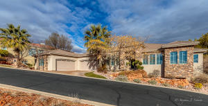1094 W Shadow CIR, Washington, UT 84780
