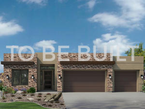 Lot 63 Pocket Mesa DR, St George, UT 84790