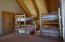 2nd loft bedroom