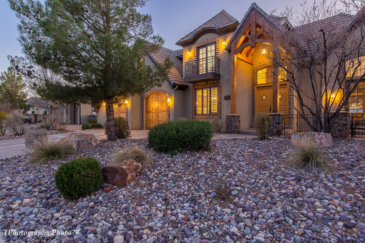 2119 N Cascade Canyon Dr, St George Ut 84770