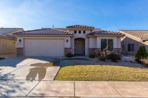 1361 Country Club DR, St George, UT 84790