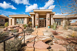 2303 Stone Crest Way, St George, UT 84790