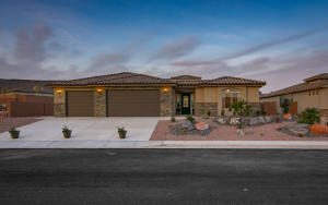 1156 W Gecko DR, Washington, UT 84780