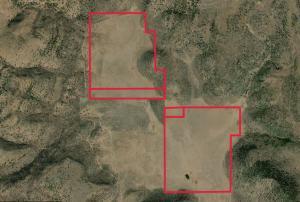 Grassy Flats, Pine Valley, UT 84781