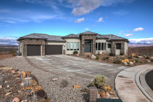 6042 S Prickly Pear CT, St George, UT 84790