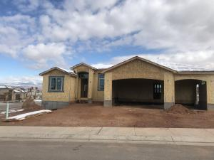 3409 Barrel Roll DR, St George, UT 84790