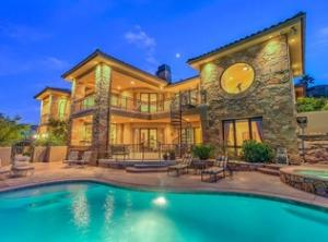 2153 E Stone Canyon CIR, St George, UT 84790