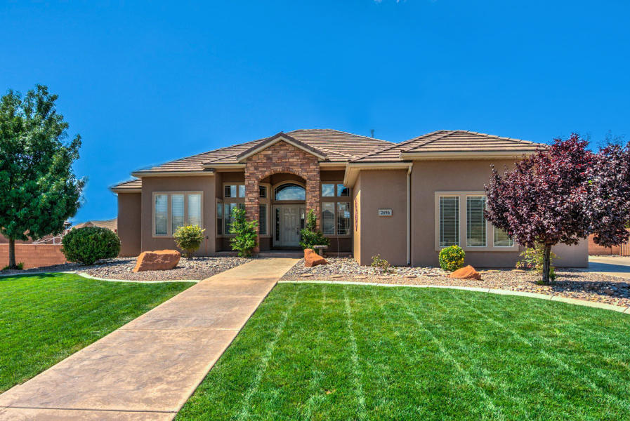 2496 S 2310 E Cir, St George Ut 84790