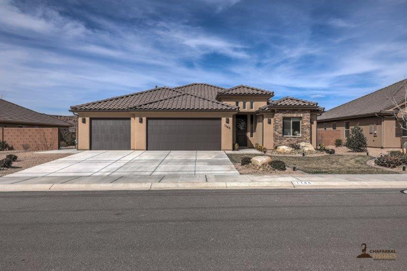 1166 W Riverstone Cir, St George Ut 84790