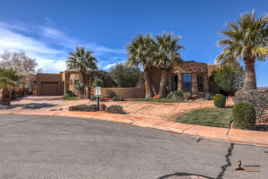 5500 S Sand Ridge, Hurricane, UT 84737