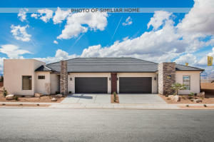 4734 S Wallace DR, St George, UT 84790