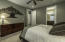 Bed 2 with ensuite bath