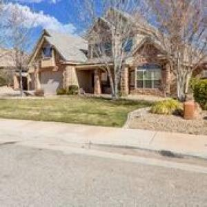 2737 S Grass Valley DR, St George, UT 84790