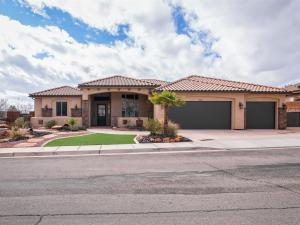 743 W Essex ST, Washington, UT 84780