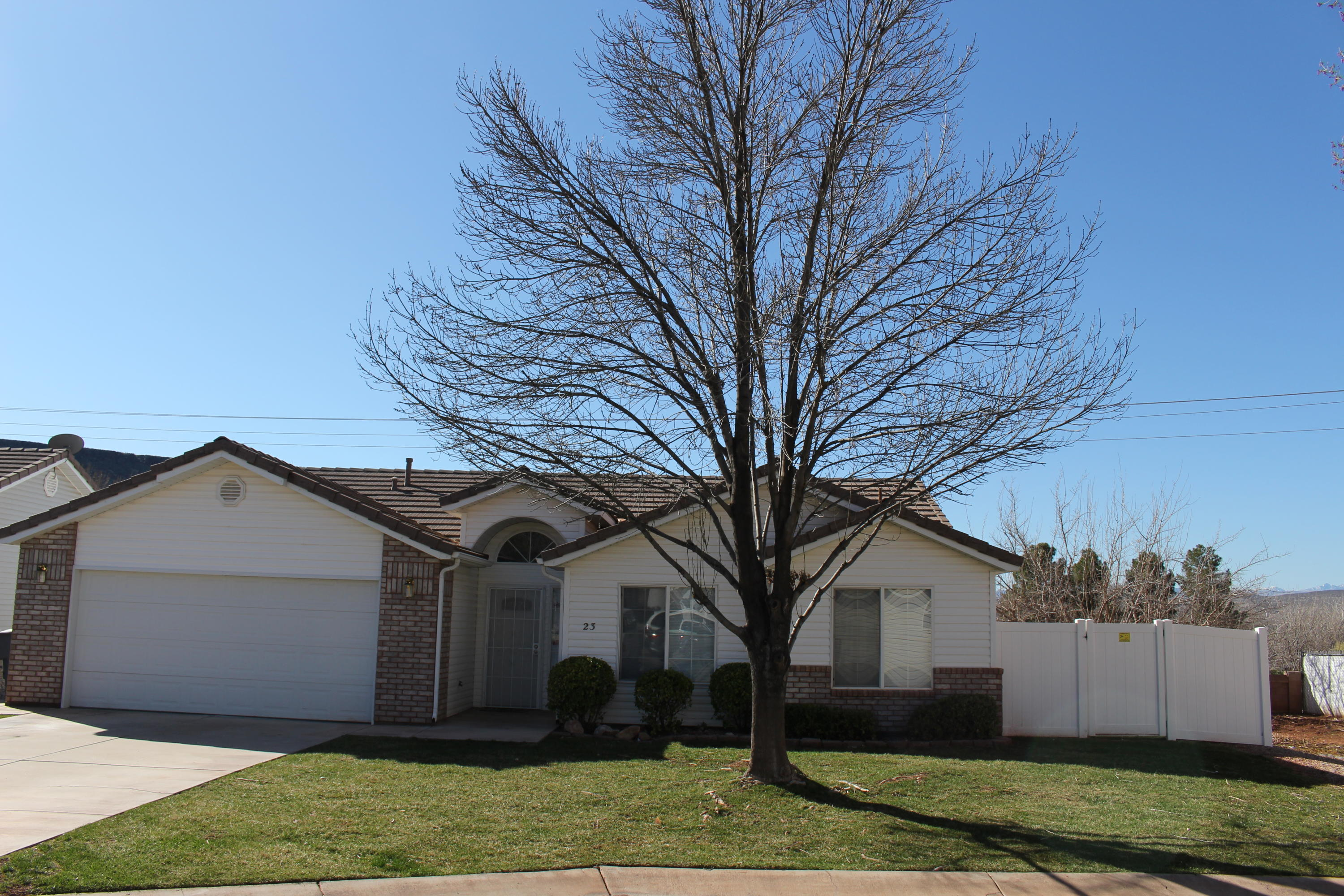 1141 W 360 N Unit 23, St George Ut 84770