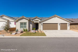4168 S Painted Finch DR, St George, UT 84790