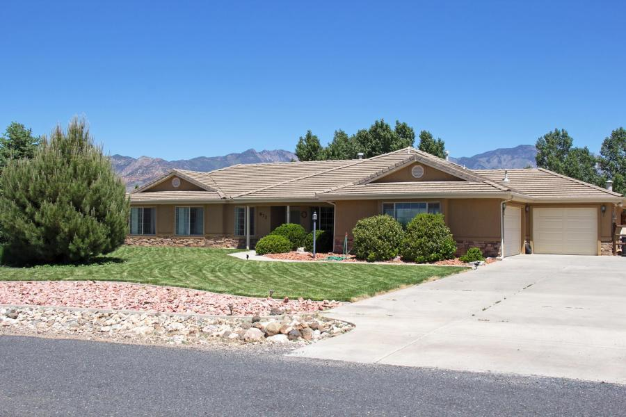872 N Dammeron Valley Dr, Dammeron Valley Ut 84783