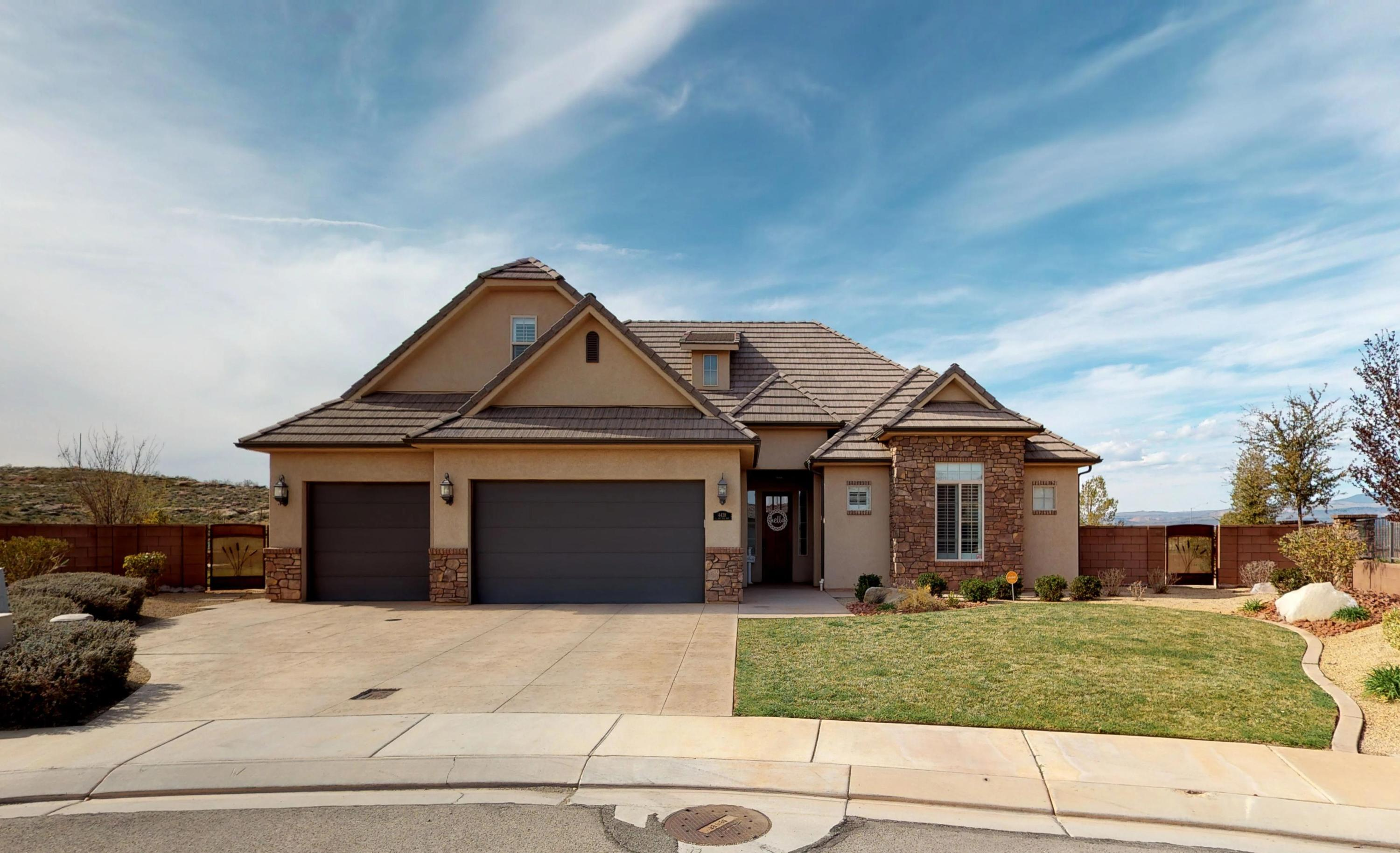 4438 S Cattail Way, Washington Ut 84780