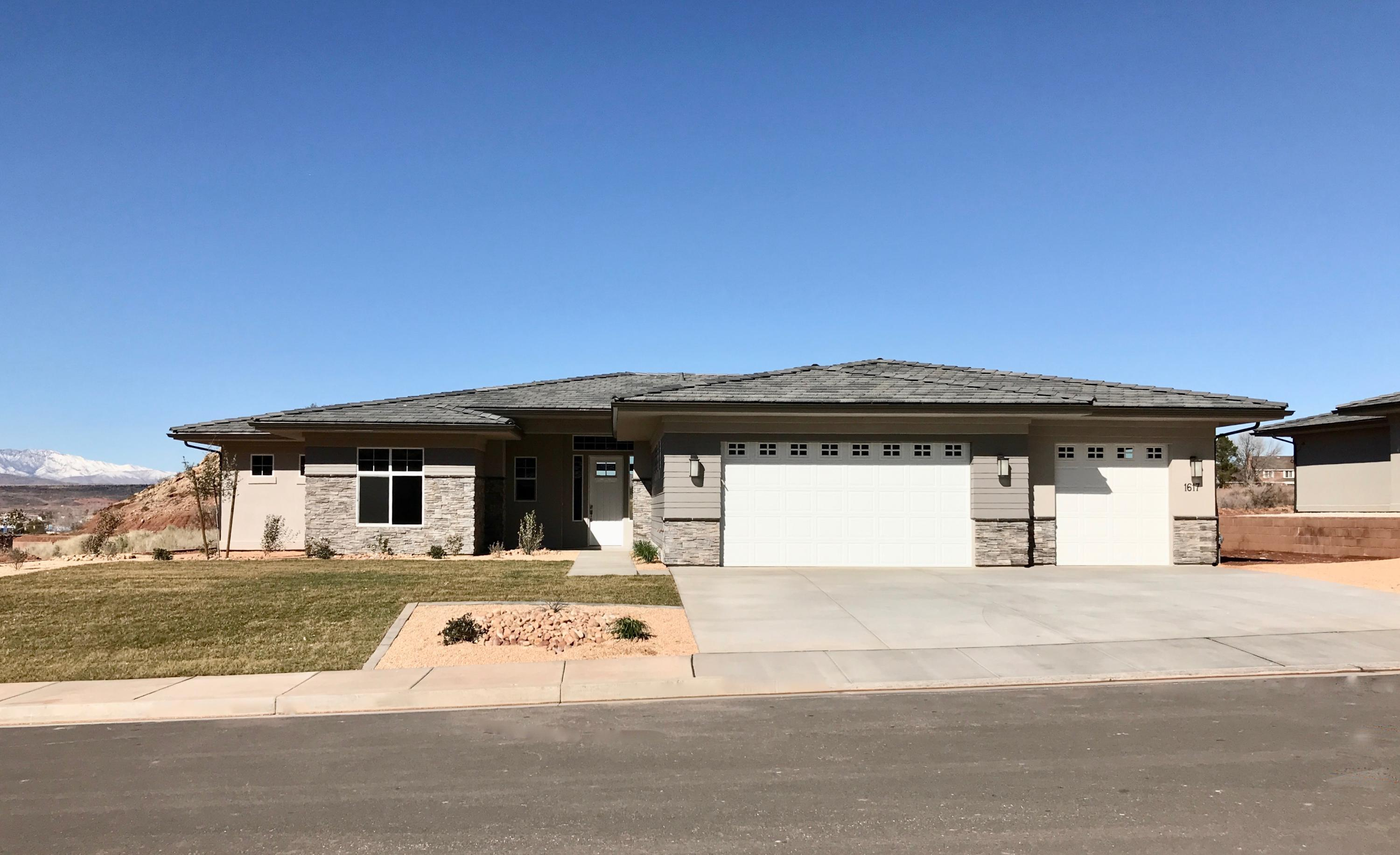 1617 Talus Way, St George Ut 84790