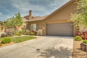 4141 E Coral Ridge DR, Washington, UT 84780