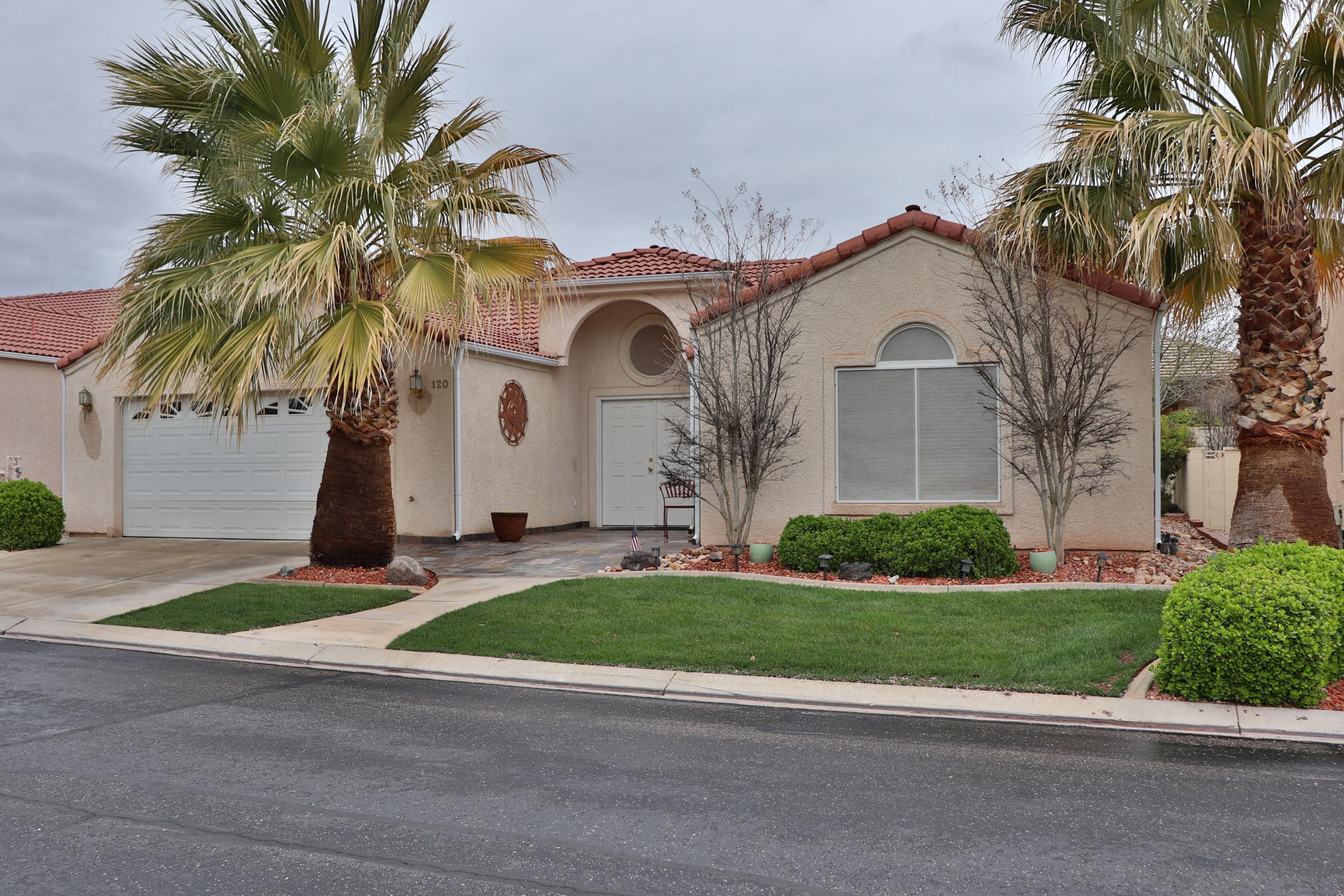 1732 W 540 N Unit 120, St George Ut 84770