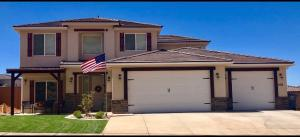 6114 S Broken Rock Way, St George, UT 84790