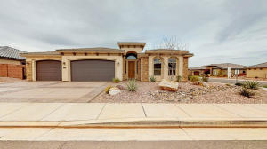 4694 Luke DR, Washington, UT 84780