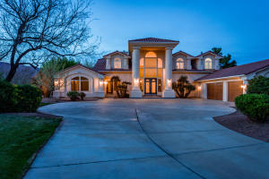 1854 N Red Mountain DR, Santa Clara, UT 84765