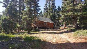 5750 W Mountain Lion DR, Duck Creek, UT 84762