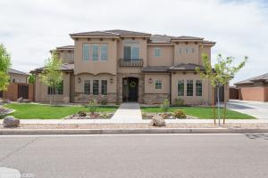 87 W Brookhaven DR, Washington, UT 84780