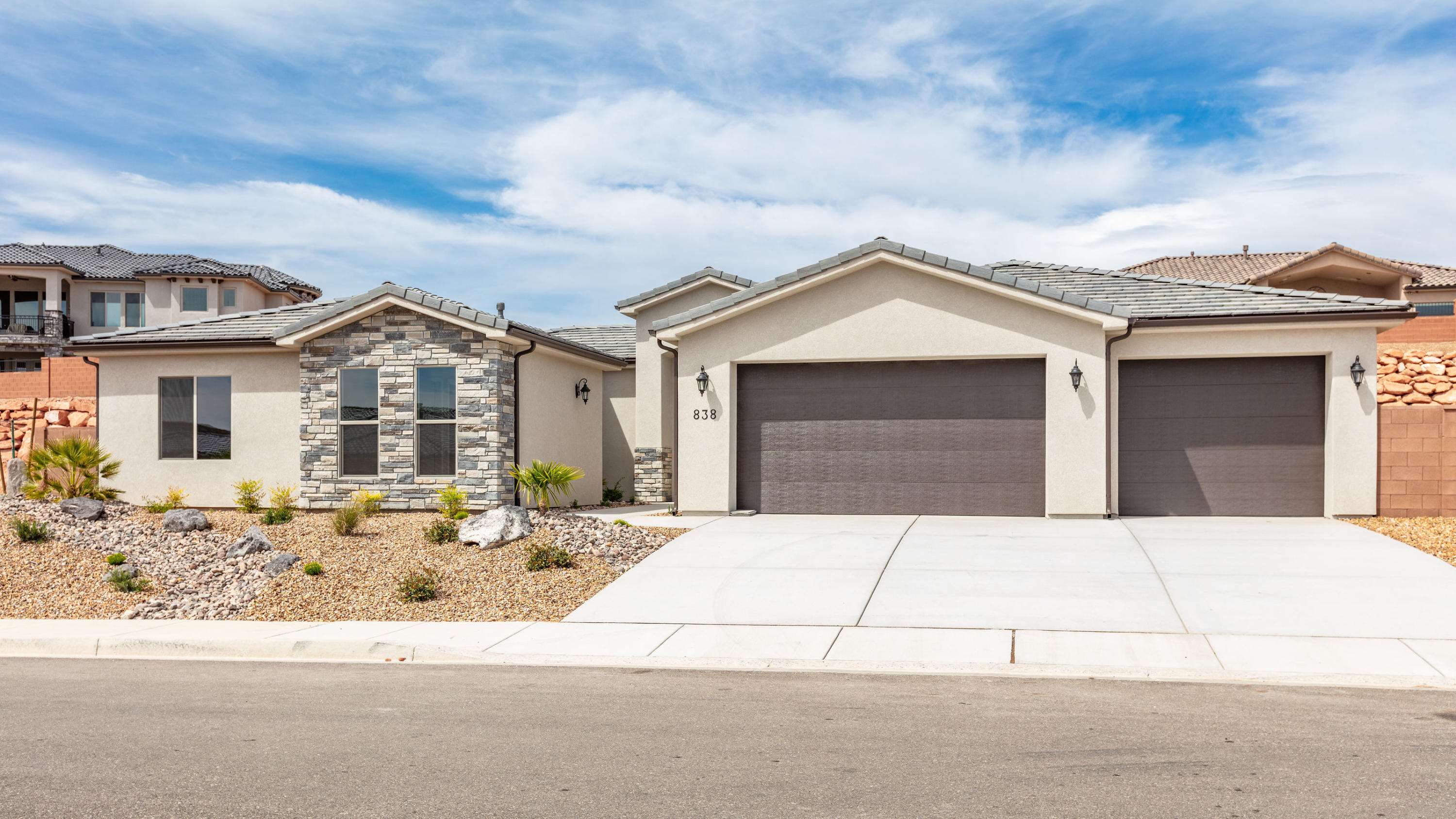 838 W Sunset Mesa Dr, Washington Ut 84780