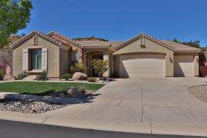 2931 E Autumn Rose DR, Washington, UT 84780