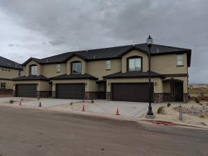 1001 W Curly Hollow DR, #20, St George, UT 84770