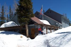 480 W Hunter Ridge Dr, Navajo Ridge Blk 3 Lot39, Brian Head, UT 84719