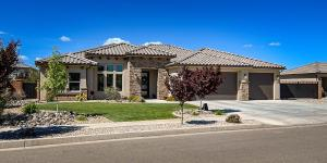 76 W Brookhaven DR, Washington, UT 84780