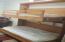 Wilding wall bed in bonus room