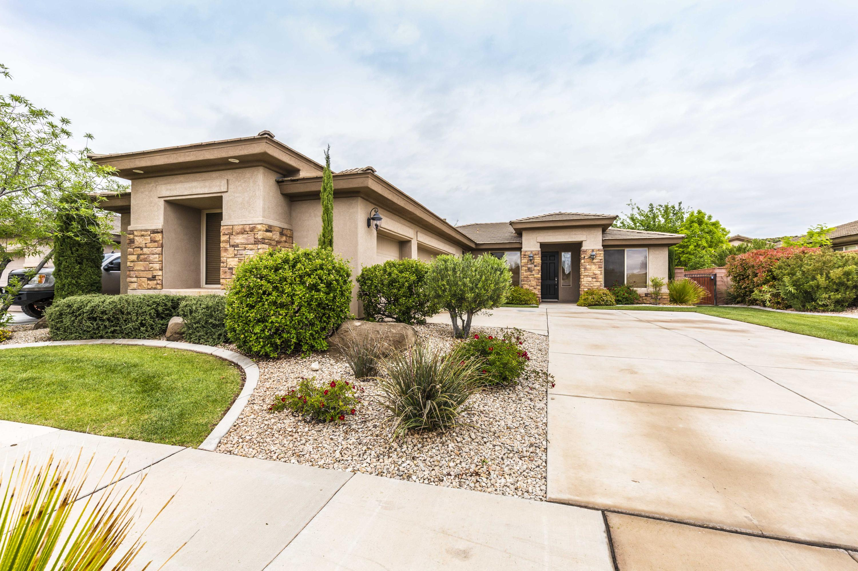 3335 E Sweetwater Springs Dr, Washington Ut 84780