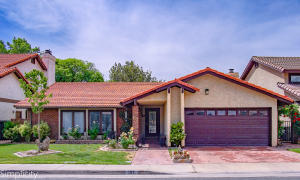 545 S Valley View, #137, St George, UT 84770