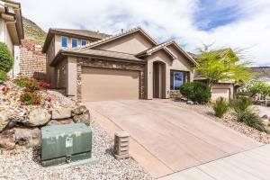 438 N Stone Mountain DR, 81, St George, UT 84770