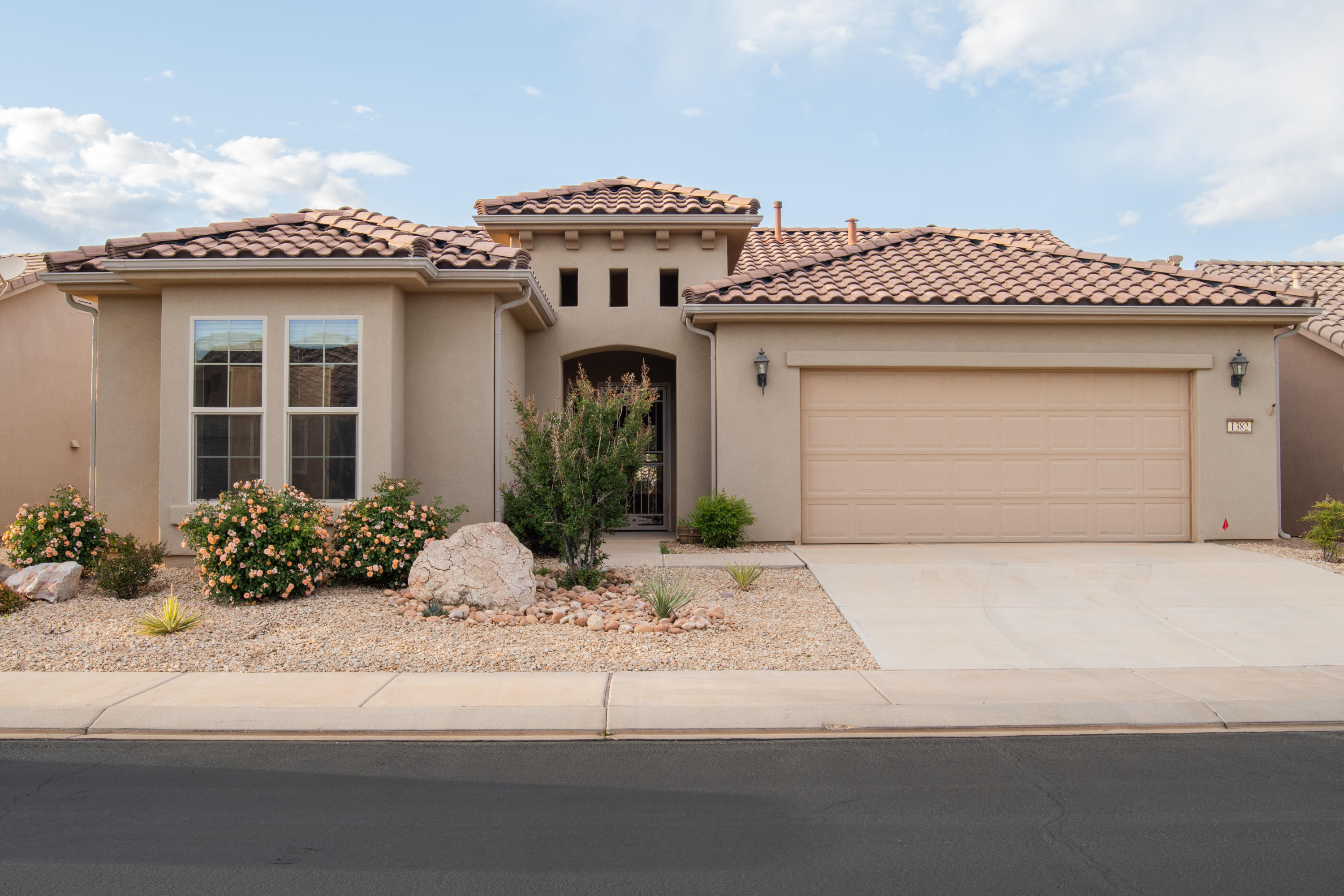 St George Retirement Communities | View Homes for Sale