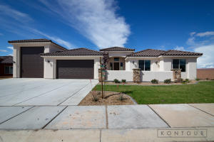 3385 E Barrel Roll DR, St George, UT 84790